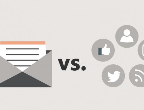 E-mail Eller SoMe? Den lille forskel, der kan få afgørende betydning for en succesfuld digital kampagne
