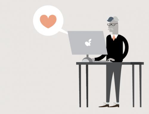 Digital Marketing version 2.0: Taler I til mennesket bag skærmen?