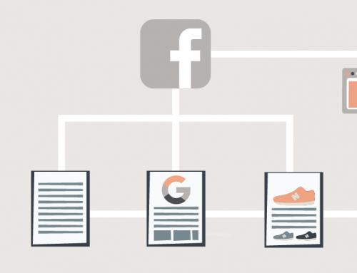 Er din virksomhed på Facebook?