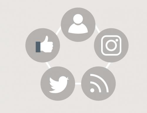 Sociale Medier: Sådan fanger du kunden, der ikke selv viser interesse