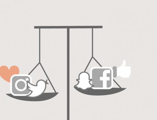 Hvilket socialt medie passer bedst til din virksomhed?